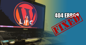 Fixed: 404 Error on Pages After Migrating Websites